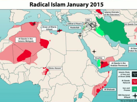 Radical Islam January 2015