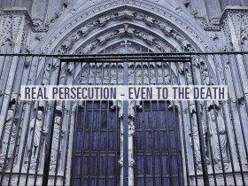 real-persecution