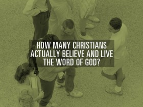 believe-and-live-word-god