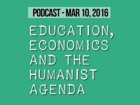 Economics and the Human Agenda2