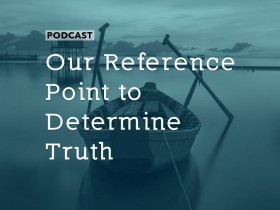 reference-point-truth