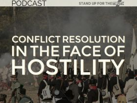 conflict-resolution-face-hostility