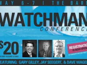 Watchman Conference