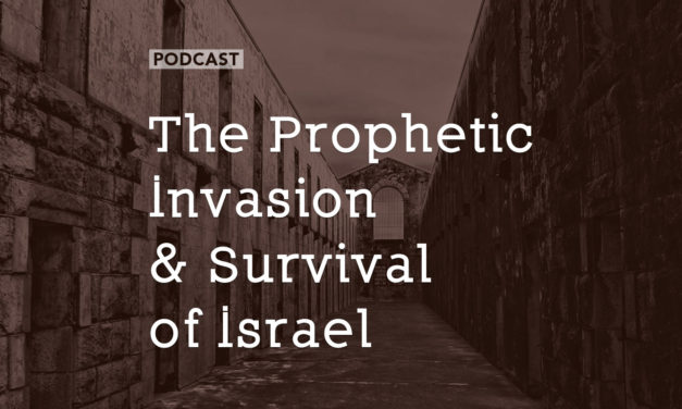 The Prophetic Invasion and Survival of Israel