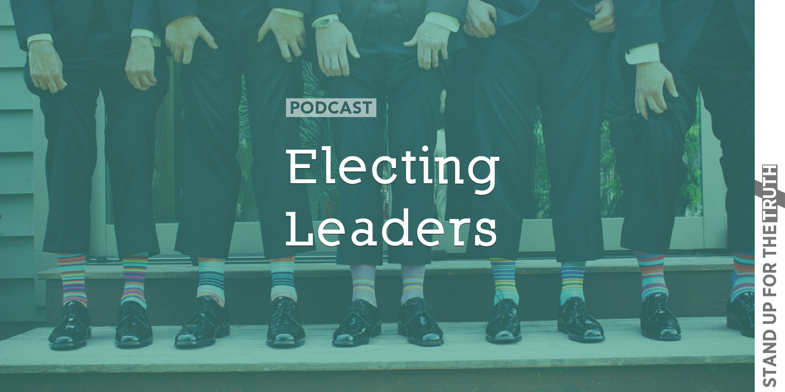 Electing Leaders