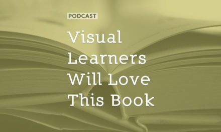 Visual Learners Will Love This Book