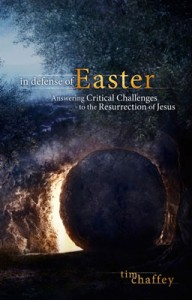 in defense of easter