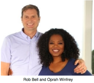 Bell and Oprah