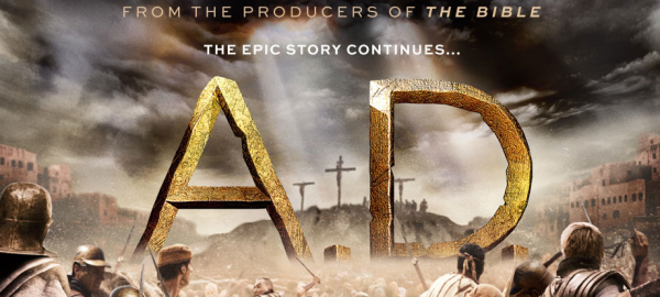 A.D. Television Movie series