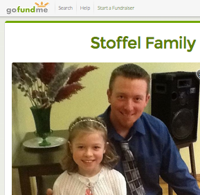 Stoffel Family Benefit