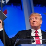 Donald-Trump bible
