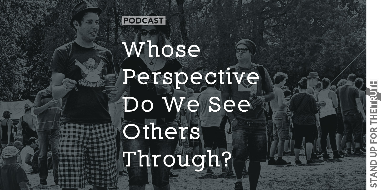Whose Perspective Do We See Others Through?