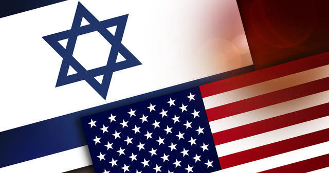 The God of Israel, History – and America?