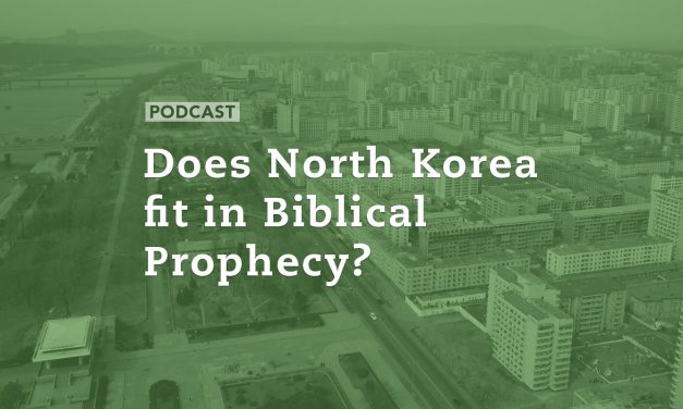 Does North Korea fit in Biblical Prophecy?