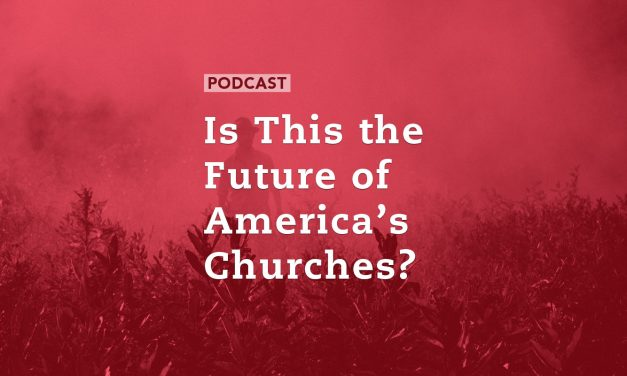 Is This the Future of America's Churches?