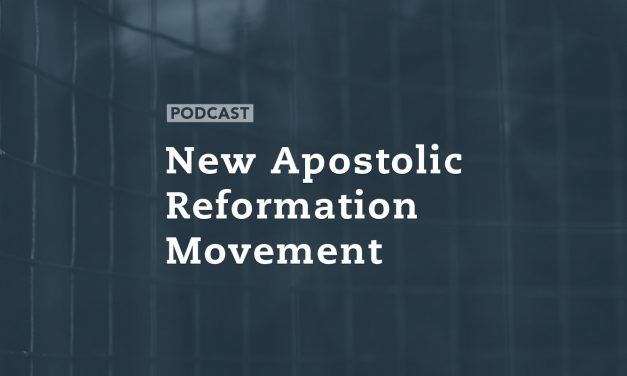 New Apostolic Reformation Movement
