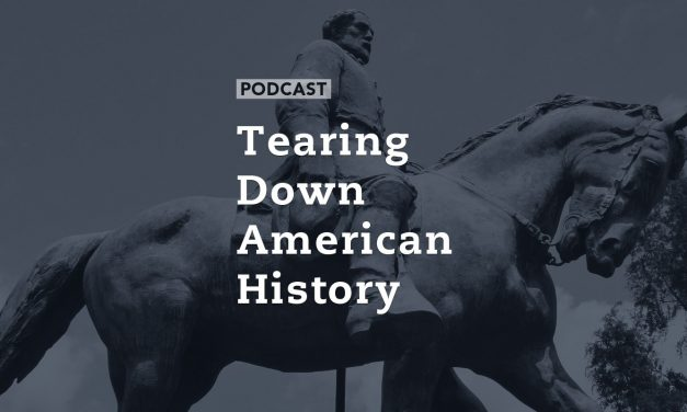 Tearing Down American History