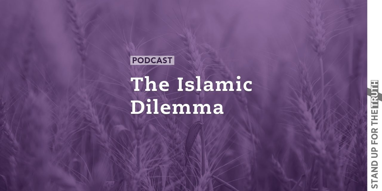 The Islamic Dilemma
