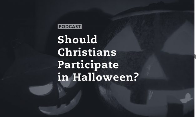 Should Christians Participate in Halloween?