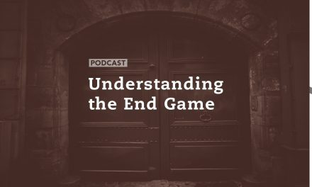 Understanding the End Game