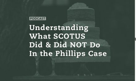 Understanding What SCOTUS Did and Did NOT Do in the Phillips Case