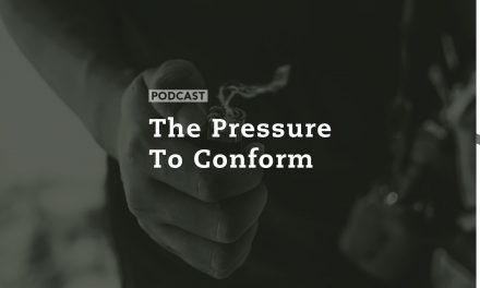 The Pressure to Conform