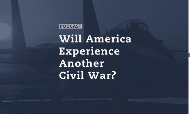Will America Experience Another Civil War?