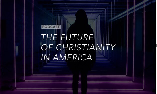 The Future of Christianity in America