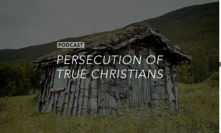 Persecution of True Christians