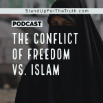 The Conflict of Freedom vs. Islam