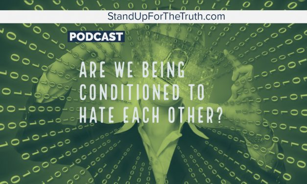 Are We Being Conditioned to Hate Each Other?