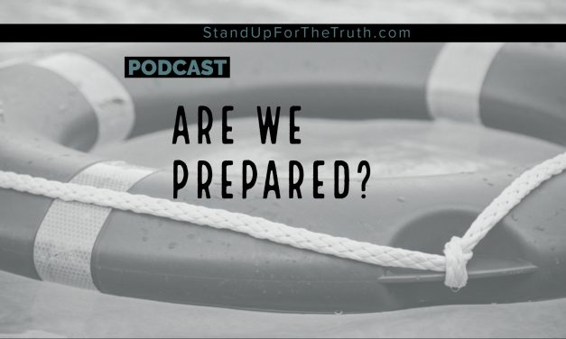 Are We Prepared?