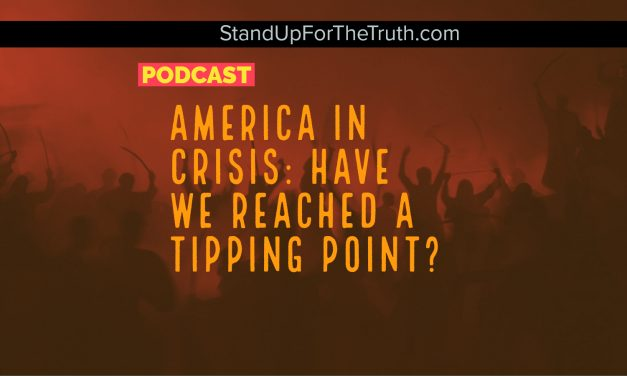 America in Crisis: Have We Reached a Tipping Point?