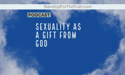 Sexuality as a Gift From God