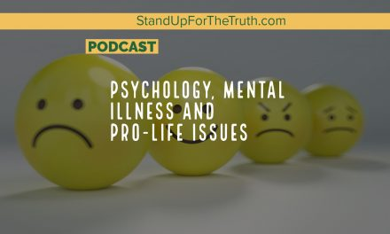 Psychology, Mental Illness; and Life Matters/Robia Scott Interview