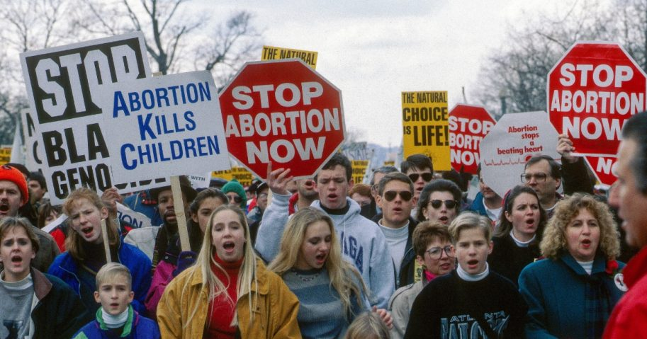 In Their Own Words: Democrats on Abortion