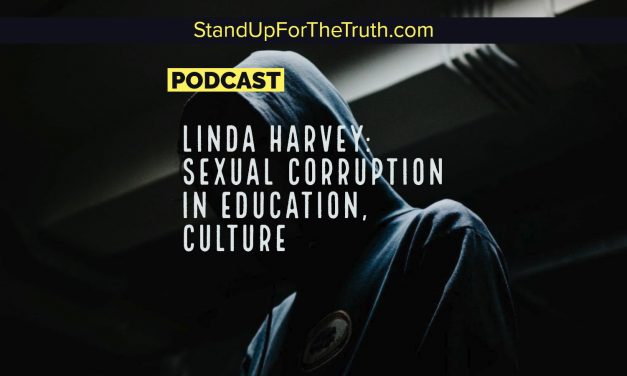 Linda Harvey: Sexual Corruption in Education and Culture