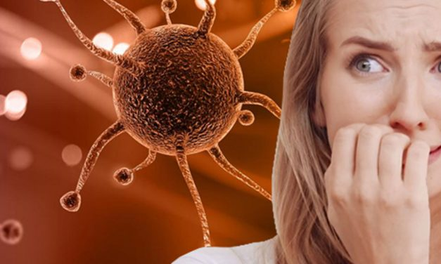 God or Government? Media Stoking Coronavirus Chaos