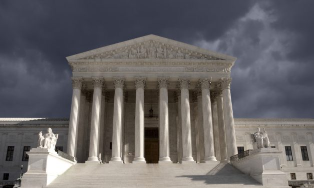 The Unintended Power of One Supreme Court Seat